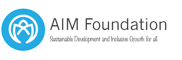 AIM Foundation Logo